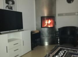Villaci Business Apartments