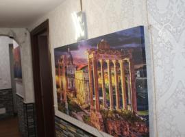 Termini Guest House, Rzym