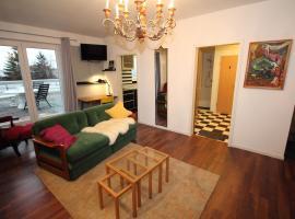 Apartment Rainer in Heddesheim