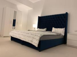 شقة مع تراس- إعمار Emaar, Jeddah