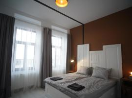 Amazing Retro Apartment, Oradea