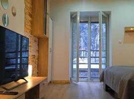 Apartmány Vansovej nad Hronom Banská Bystrica, Banská Bystrica