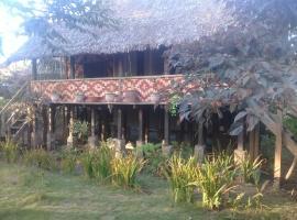 Tanna Unique Home Stay, Tanna Island