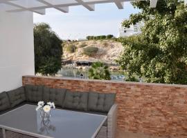 Sunny Villa, Mascate
