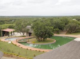 Mahubo Resort, Boane