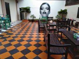 Vientian Star hotel, 永珍