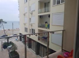 Apartamenti Calvin, Skataj