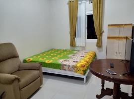 Green homestay, Tlekung