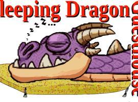 The Sleeping Dragon, Kampot