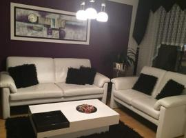 6743 Privatapartment Garbsen