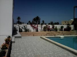 résidence EL HABIB, Midoun