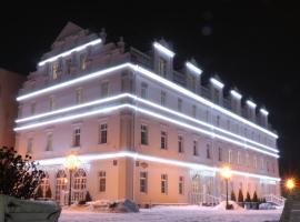 Апарт-отель Семашко, Grodno