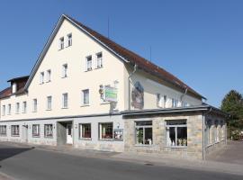 Hotel-Restaurant Sälzerhof, Salzkotten