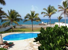 Villa sueños, Ciudad del Caribe