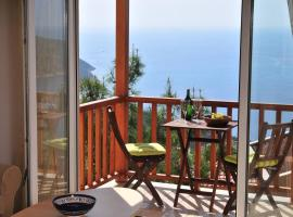 Apartment Adalar, LaVanta, Kalkan, Каш