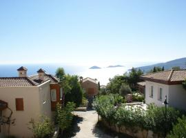 Apartment Violetta, LaVanta, Kalkan, Kaş