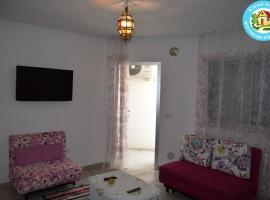 Appartement B54 le lagon Hammemet, Nabeul