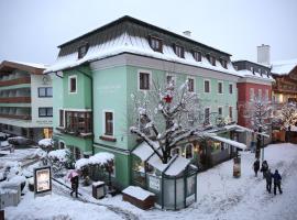 Hotel Grüner Baum, Zell am See