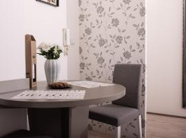 STASA APARTMENT -lovely and cozy apartment near city center, Novi Sad