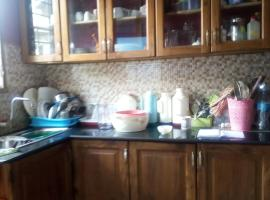 Three Bed room apartment, Dar es Salaam