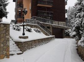 Apartman Bojić, Zlatibor