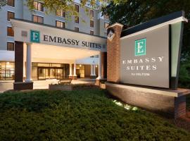 Embassy Suites by Hilton Atlanta Alpharetta, Alpharetta