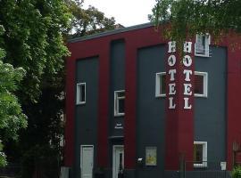 Hotel Wittenberg-Hotel Garni