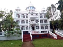 Hill Taz Resort Apartment Rangamati, Rāngāmāti