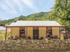 Buckingham Cottage, Arrowtown
