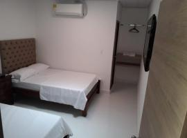 Hotel Limaco, Neiva