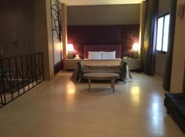 麗景精品休閒旅館, Chiayi