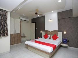 LA TERRASSE AIRPORT HOTEL, Nowe Delhi