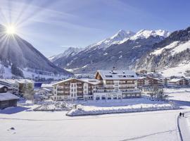 Alpeiner - Nature Resort Tirol, Neustift im Stubaital