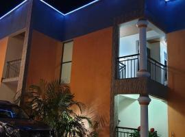 Glads apartment, Kigali