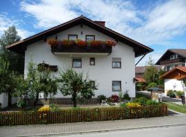 Haus Bayrhof