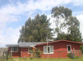 Cabaña de campo Pid Pid, Castro
