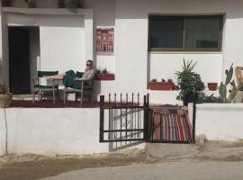 شارع البتراء, Wadi Musa