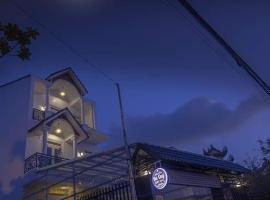 RUBY Hotel, Da Thanh