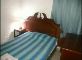 Amplia habitacion con todos los servicios, San Salvador