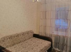 Квартира на Малиновского, Kiev