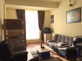 Gudauri Axis Apartment, Gudauri