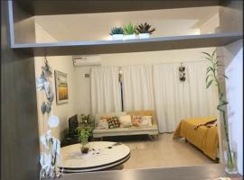 Monoambiente a pasos de Pza. Moreno - Apartamentos La Plata, 拉普拉塔