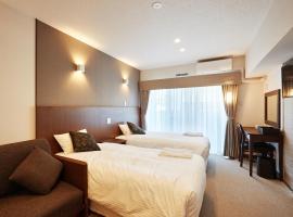 Creass Hotel Tsubogawa Marche, Naha