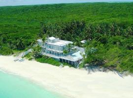 Bougainvillea House Villa, Jimmy Hill