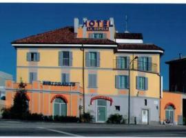Hotel La Cupola, Novara