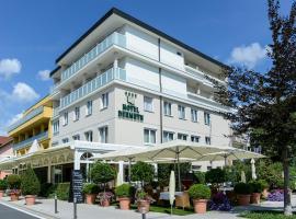 Dermuth Hotels – Hotel Dermuth Pörtschach, Пёрчах-ам-Вёртерзе