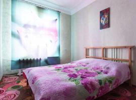 Central Apartment on Sadovaya 42, St. Petersburg