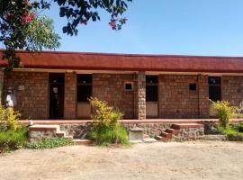 Suzan Guest House, Lalībela