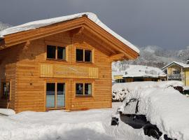 Chalet Huber by Schladming-Appartements, Aich