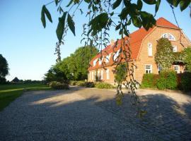Fehmarn-Ostseeferien FW3/Fewo Landhaus(123/3) - [#96414], Bannesdorf